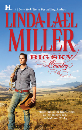 Title details for Big Sky Country by Linda Lael Miller - Wait list