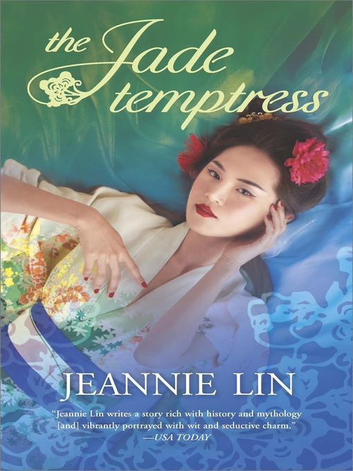 Title details for The Jade Temptress by Jeannie Lin - Available