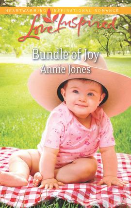 Title details for Bundle of Joy by Annie Jones - Available