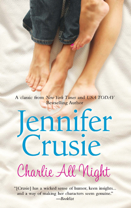 Title details for Charlie All Night by Jennifer Crusie - Available