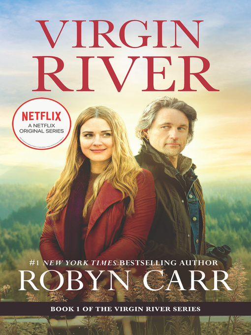 Title details for Virgin River by Robyn Carr - Wait list