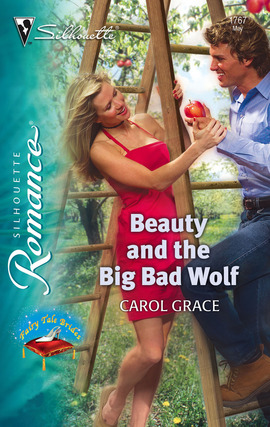 Title details for Beauty and the Big Bad Wolf by Carol Grace - Available