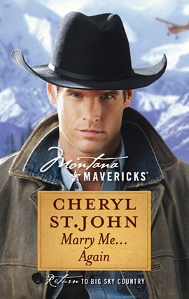 Title details for Marry Me...Again by Cheryl St.John - Available