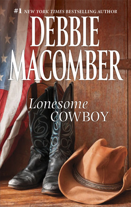 Title details for Lonesome Cowboy by Debbie Macomber - Available