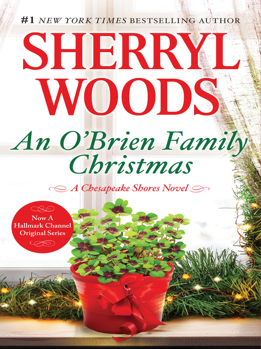 Title details for An O'Brien Family Christmas by Sherryl Woods - Wait list