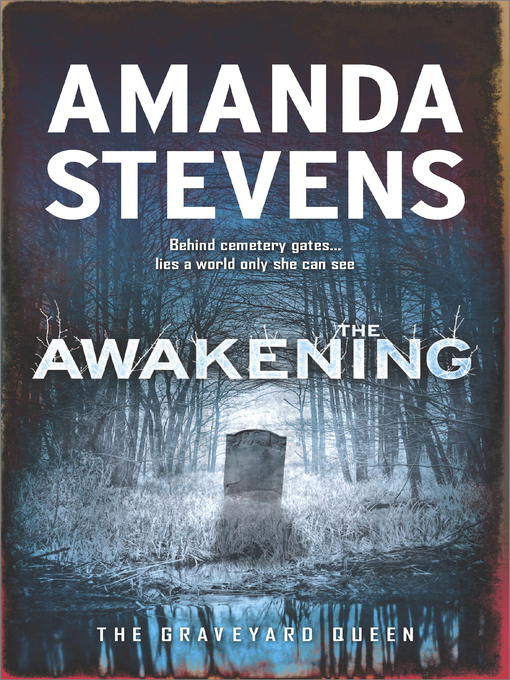 Title details for The Awakening by Amanda Stevens - Wait list