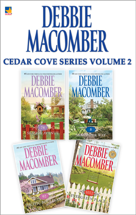 Title details for Debbie Macomber's Cedar Cove Series, Volume 2 by Debbie Macomber - Available