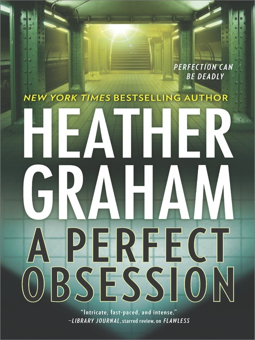 Title details for A Perfect Obsession--A Novel of Romantic Suspense by Heather  Graham - Wait list