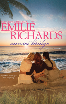 Title details for Sunset Bridge by Emilie Richards - Available