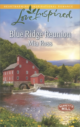 Title details for Blue Ridge Reunion by Mia Ross - Available