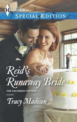 Title details for Reid's Runaway Bride by Tracy Madison - Available