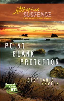 Title details for Point Blank Protector by Stephanie Newton - Available