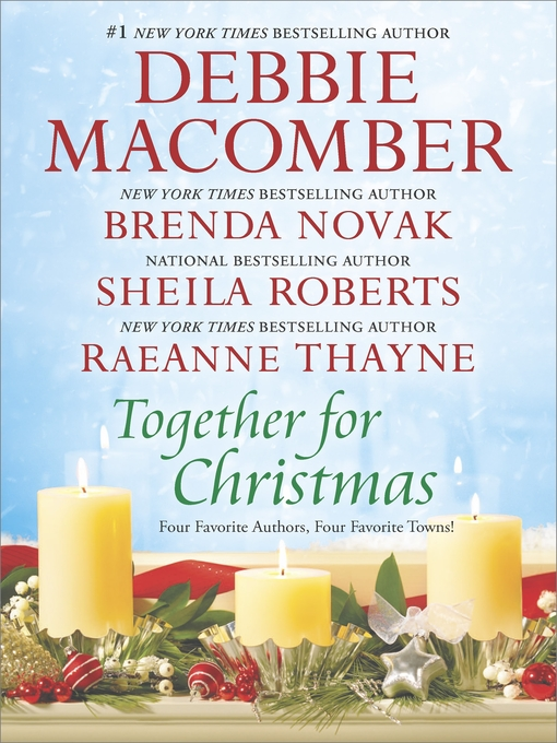 Title details for Together for Christmas by Debbie Macomber - Available