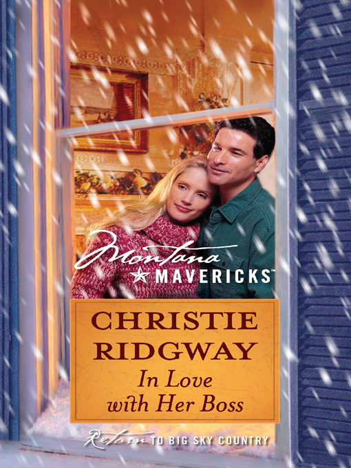Title details for In Love with Her Boss by Christie Ridgway - Available
