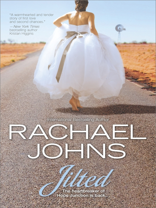 Title details for Jilted by Rachael Johns - Available