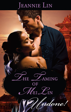 Title details for The Taming of Mei Lin by Jeannie Lin - Available