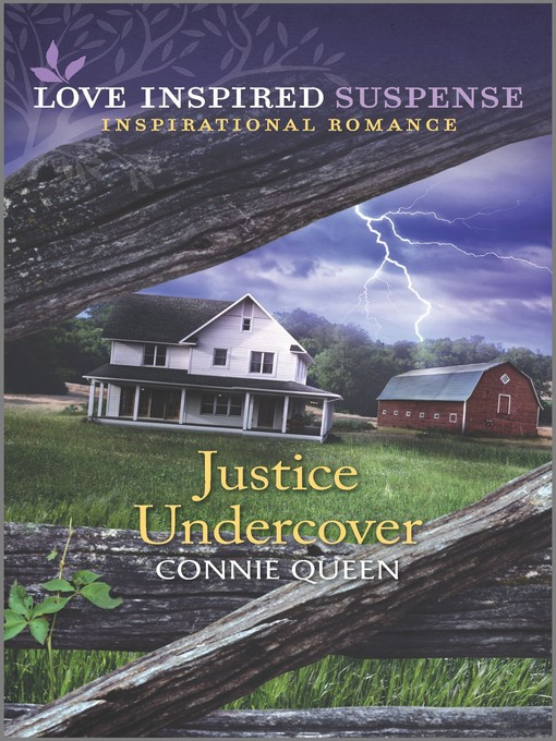 Title details for Justice Undercover by Connie Queen - Wait list