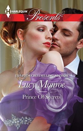Title details for Prince of Secrets by Lucy Monroe - Available