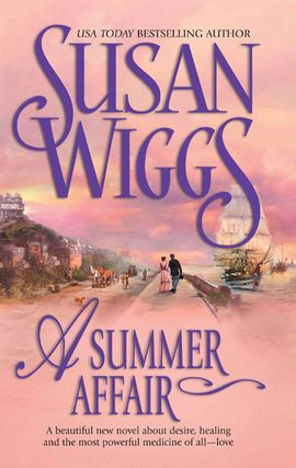Title details for A Summer Affair by SUSAN WIGGS - Wait list