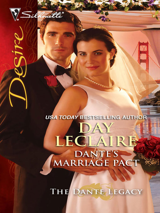 Title details for Dante's Marriage Pact by Day Leclaire - Available