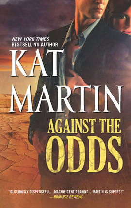 Title details for Against the Odds by Kat Martin - Available