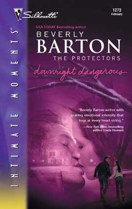 Title details for Downright Dangerous by Beverly Barton - Wait list