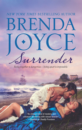 Title details for Surrender by Brenda Joyce - Available