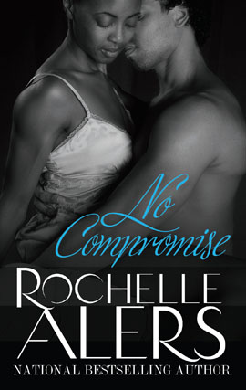 Title details for No Compromise by Rochelle Alers - Available