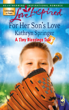 Title details for For Her Son's Love by Kathryn Springer - Available