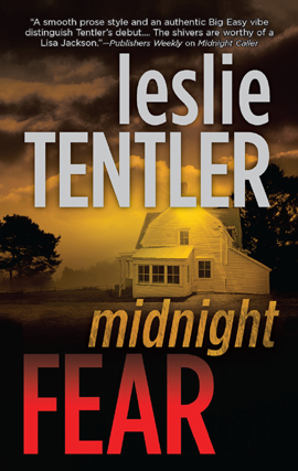 Title details for Midnight Fear by Leslie Tentler - Available