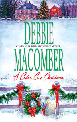 Title details for A Cedar Cove Christmas by Debbie Macomber - Available