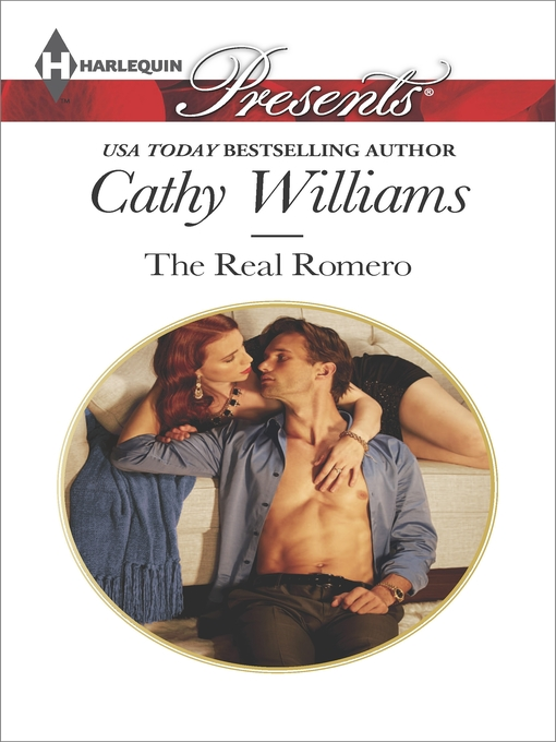 Title details for The Real Romero by Cathy Williams - Available