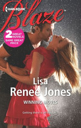 Title details for Winning Moves: Winning Moves\Lone Star Surrender by Lisa Renee Jones - Available
