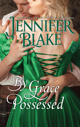 Title details for By Grace Possessed by Jennifer Blake - Available