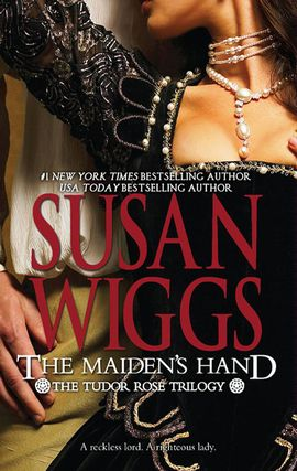 Title details for The Maiden's Hand by SUSAN WIGGS - Available