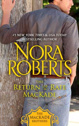 Title details for The Return of Rafe MacKade by Nora Roberts - Available
