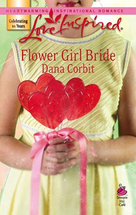 Title details for Flower Girl Bride by Dana Corbit - Wait list