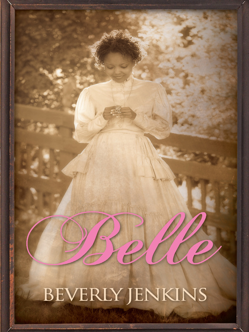 Title details for Belle by Beverly Jenkins - Available
