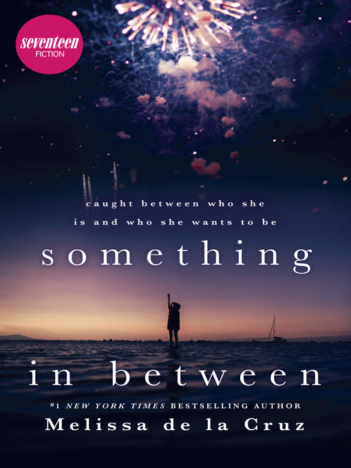 Cover of Something in Between