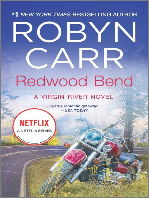 Title details for Redwood Bend by Robyn Carr - Wait list
