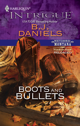 Title details for Boots and Bullets by B.J. Daniels - Available