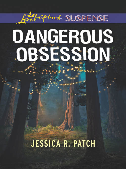 Cover of Dangerous Obsession