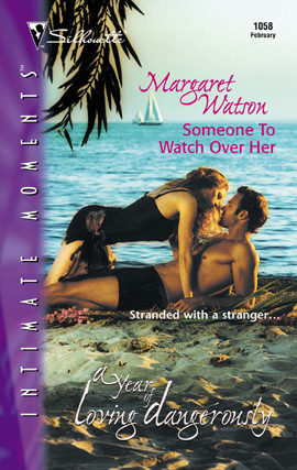 Title details for Someone To Watch Over Her by Margaret Watson - Available