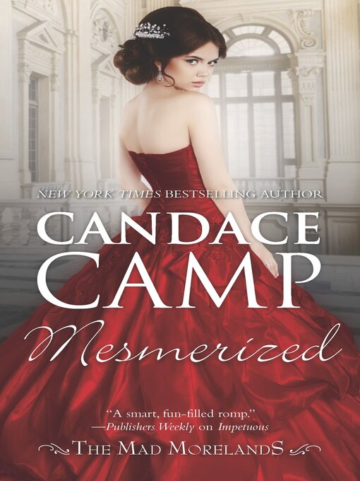 Title details for Mesmerized by Candace Camp - Wait list