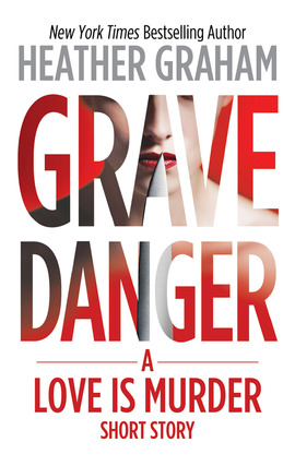 Title details for Grave Danger by Heather Graham - Available