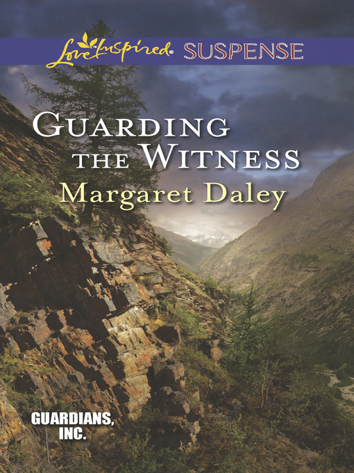 Title details for Guarding the Witness by Margaret Daley - Available