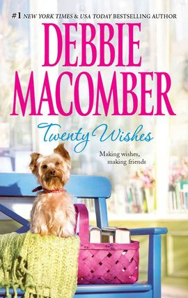 Title details for Twenty Wishes by Debbie Macomber - Available