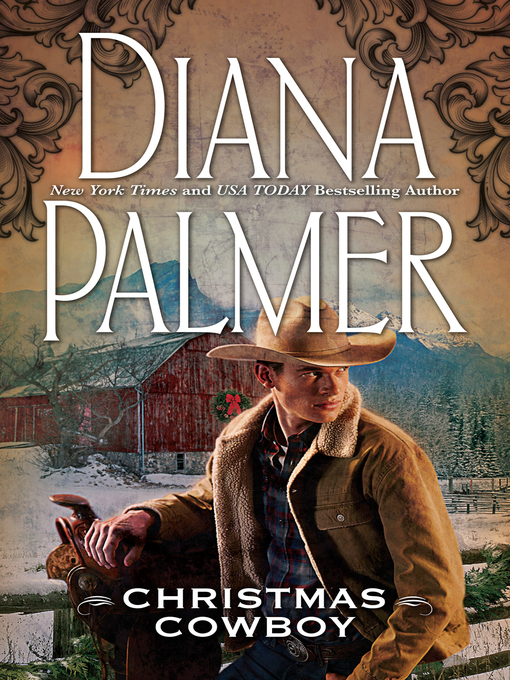 Title details for Christmas Cowboy by Diana Palmer - Available