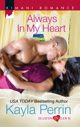 Title details for Always in My Heart by Kayla Perrin - Available