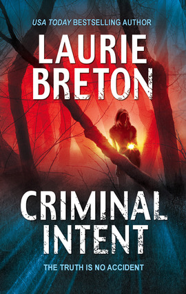 Title details for Criminal Intent by Laurie Breton - Available